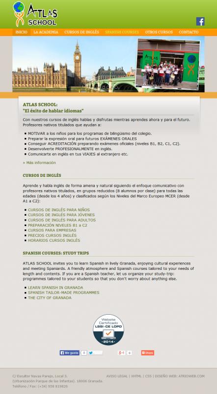 FireShot Screen Capture #003 - 'Cursos de Inglés Granada - Academia Atlas School Granada' - en_atlasgranada_com